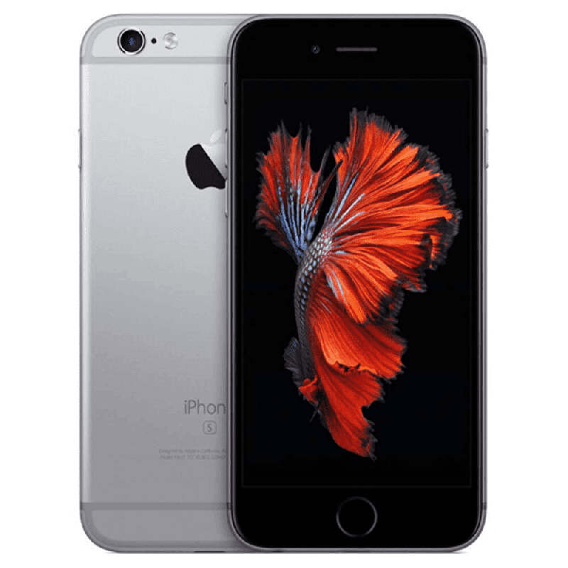 Apple iPhone 6s (Refurbished) 16GB