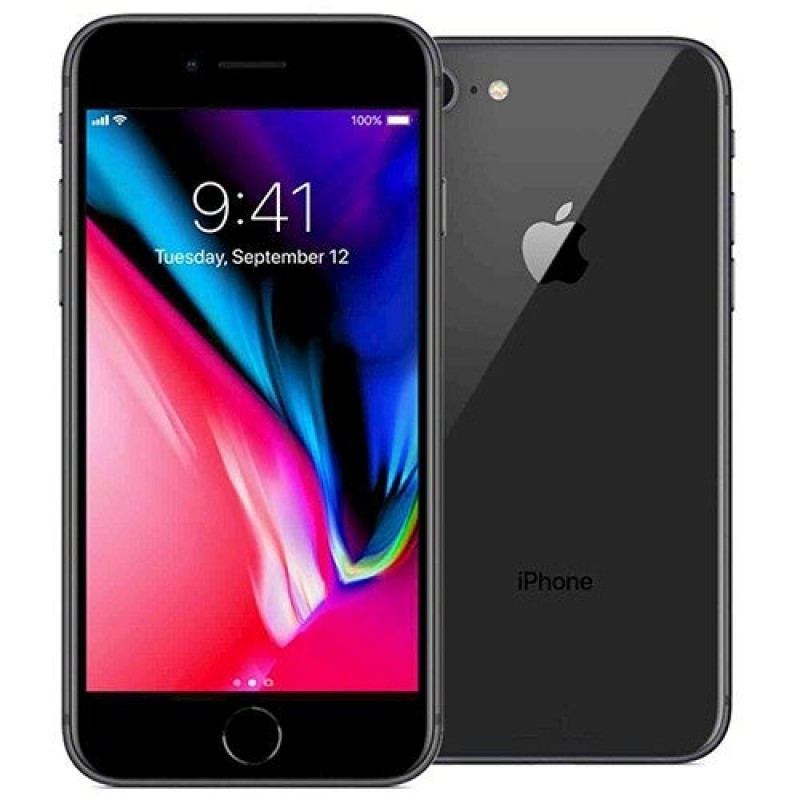 Apple iPhone 8 (Refurbished) 64GB