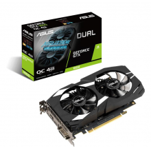 Asus DUAL 1650 4GB Graphics Card