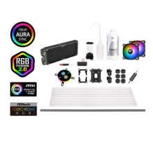 Thermaltake Pacific C240 DDC Hard Tube RGB Liquid / Water Cooling Kit