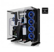 Thermaltake Core P5 Ti Edition Tempered Glass Mid Tower Open Frame Case