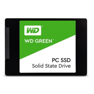 Western Digital WD Green 3D NAND 240GB SSD