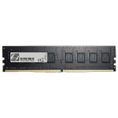 G.Skill Value 8GB (1x 8GB) DDR4 2400MHz Memory