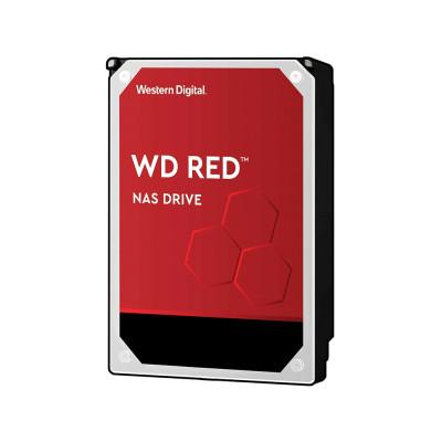 """Western Digital WD Red 2TB 3.5"""" NAS Hard Drive, WD20EFAX"""