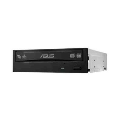 Asus Drw-24D5Mt 5.25 Black Sata 24X Dvd Writer [90Dd01Y0-B30020]
