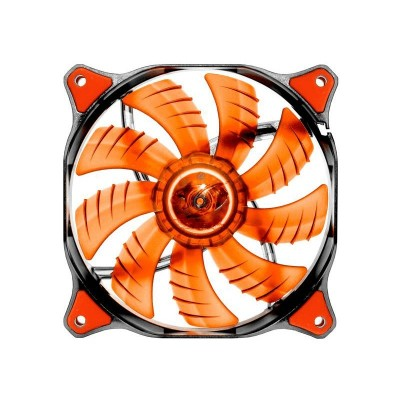 Cougar CF-D14HB-R 140mm Red LED Hydraulic Bearing Case Fan