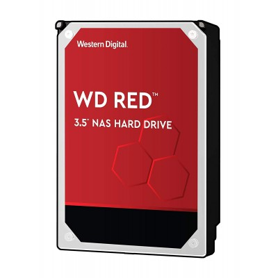 Western Digital WD Red 4TB WD40EFAX 3.5in NAS Hard Drive