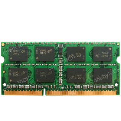 PATRIOT 4GB PC3-10600S DDR3 1333 Mhz 1.5v SO-DIMM