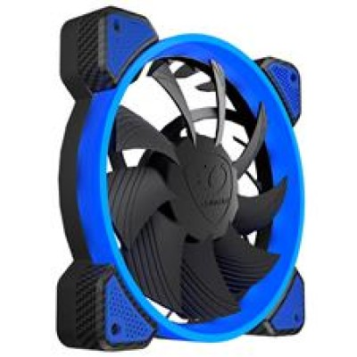 Cougar Vortex 120mm LED Case Fan - Blue