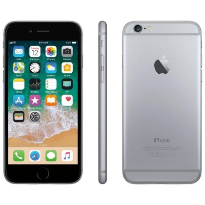 Apple iPhone 6 (Refurbished) 16GB