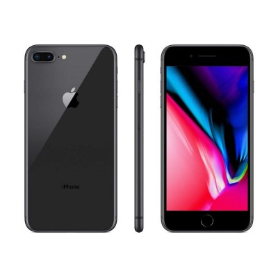 Apple iPhone 8 Plus (Refurbished) 64GB