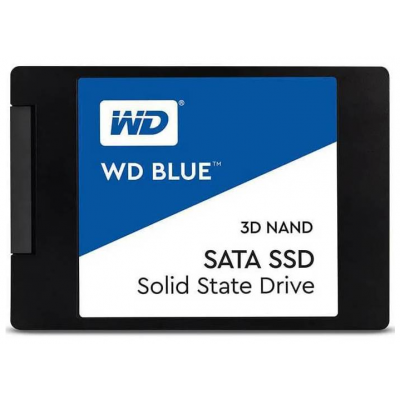 Western Digital WD Blue 500GB SSD
