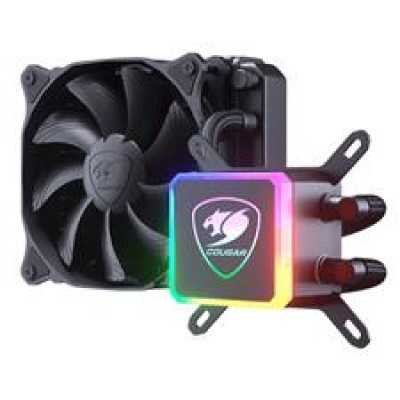 Cougar Aqua 120 RGB AIO Liquid CPU Cooler