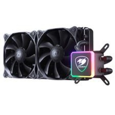 Cougar Aqua 280 RGB AIO Liquid CPU Cooler