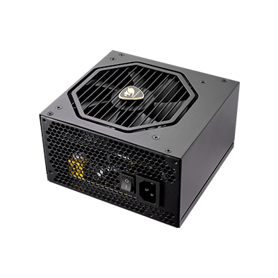 Cougar GX-S650 650W 80+ Gold Power Supply