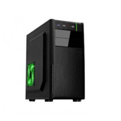 BESTA 1B28 ATX Case with USB 3.0 550W PSU