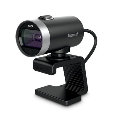 H5D-00016 Microsoft Lifecam Cinema webcam