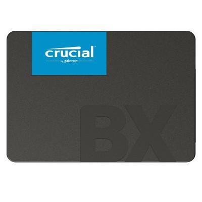 """Crucial 240G BX500 2.5"""" SSD CT240BX500SSD1"""
