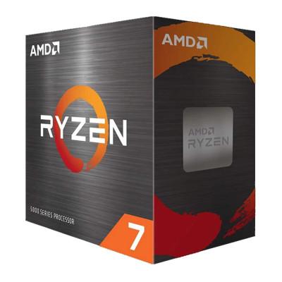 AMD Ryzen 7 5700G 3.8Ghz 8 Core CPU Wraith Stealth Fan AM4