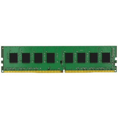 Kingston 2666MHz DDR4 KVR26N19S8/8 Memory