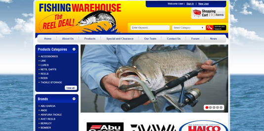 fishingwarehouse