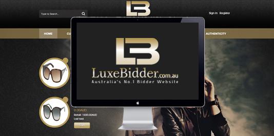 luxebidder